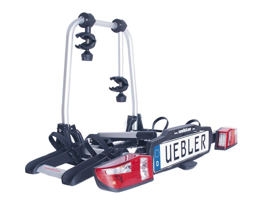 Uebler Fahrrad Kupplungsträger X21-S
