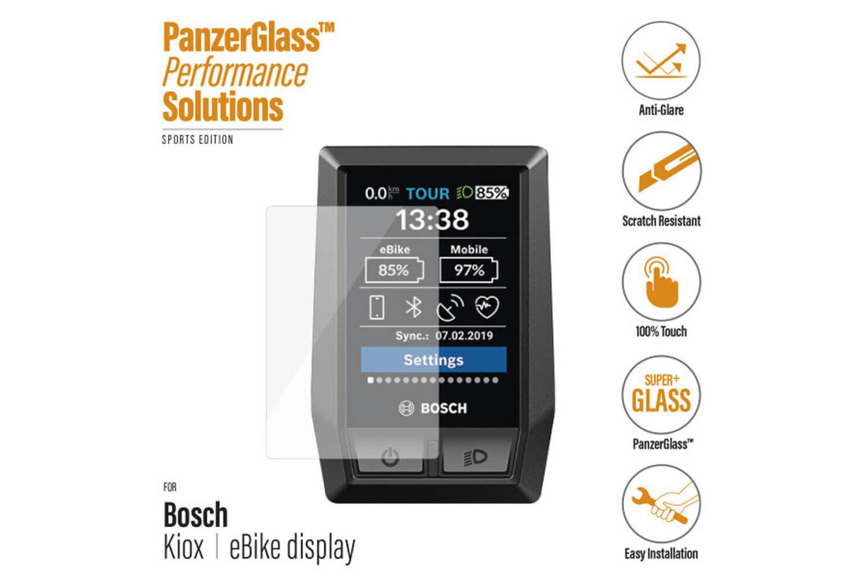Panzerglass Bosch Kiox