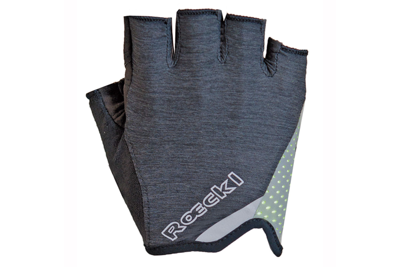 Roeckl Diaz Damen Rad-Handschuh Kurzfinger