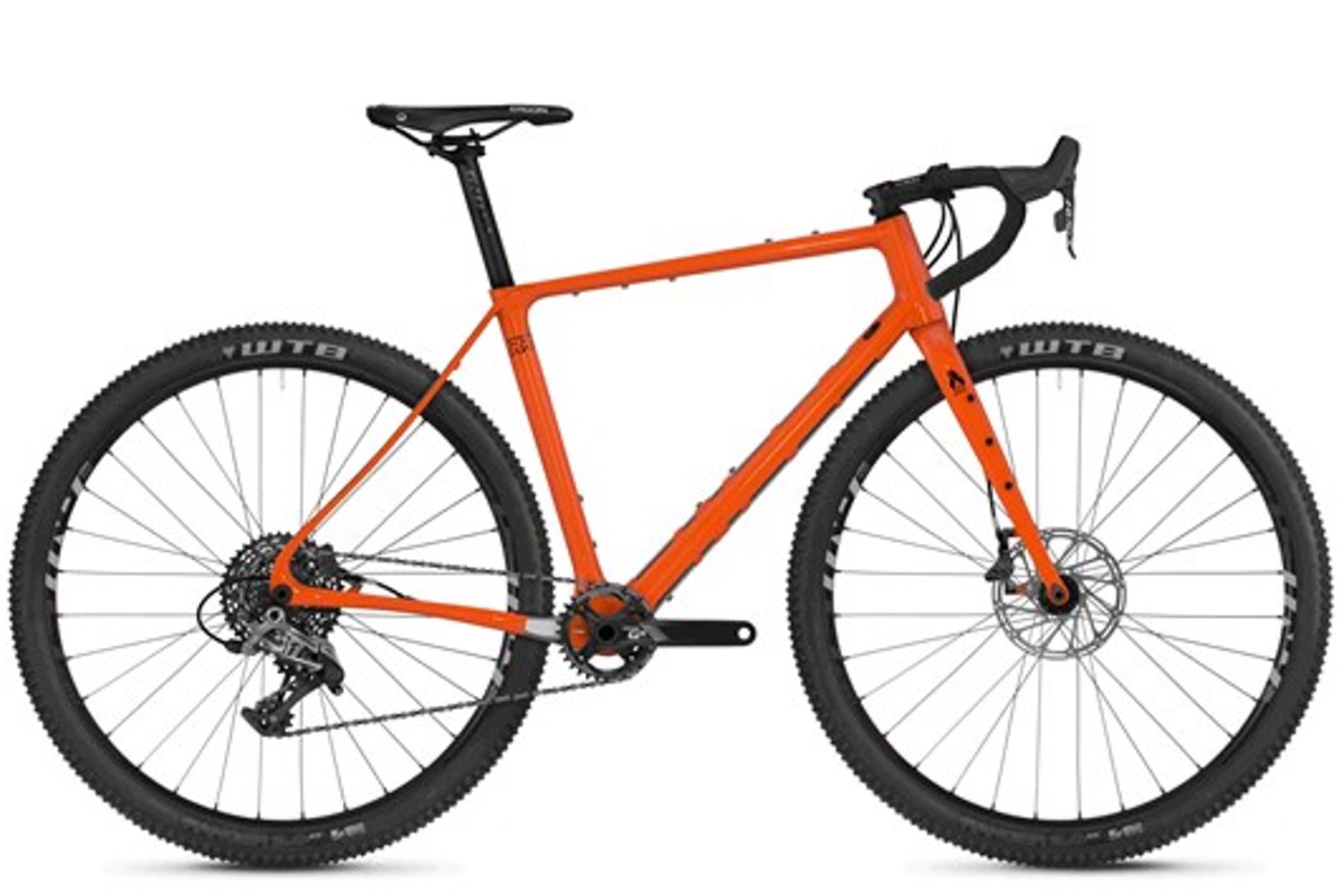 Ghost Fire Road Rage 6.9 LC 2020