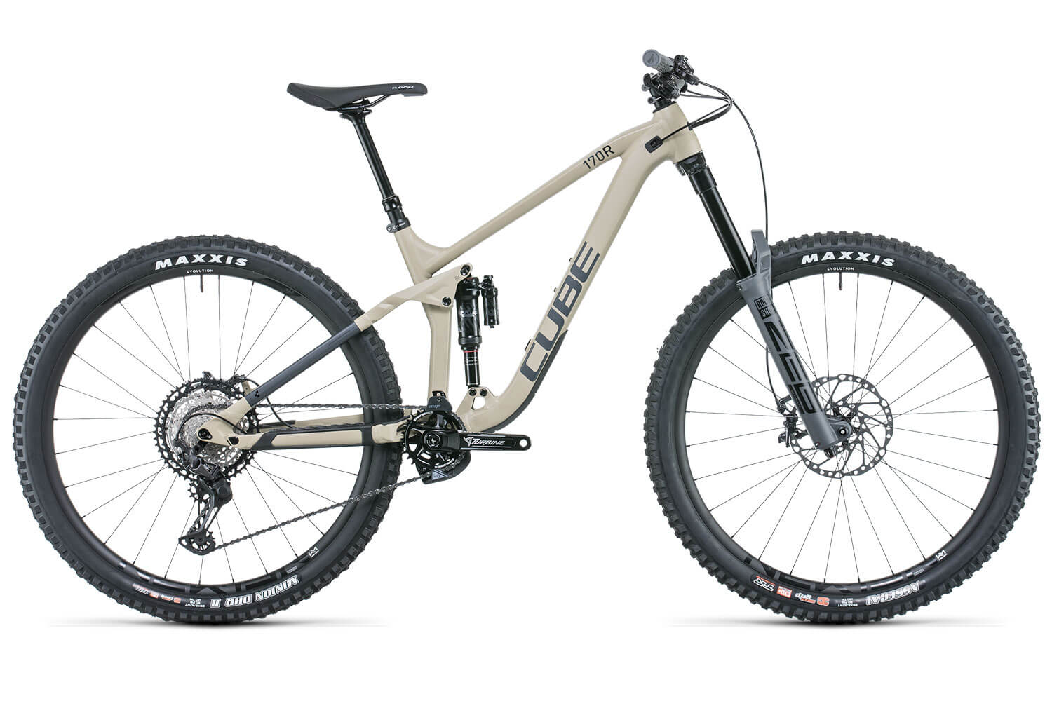 Cube Stereo ONE77 Race 2022