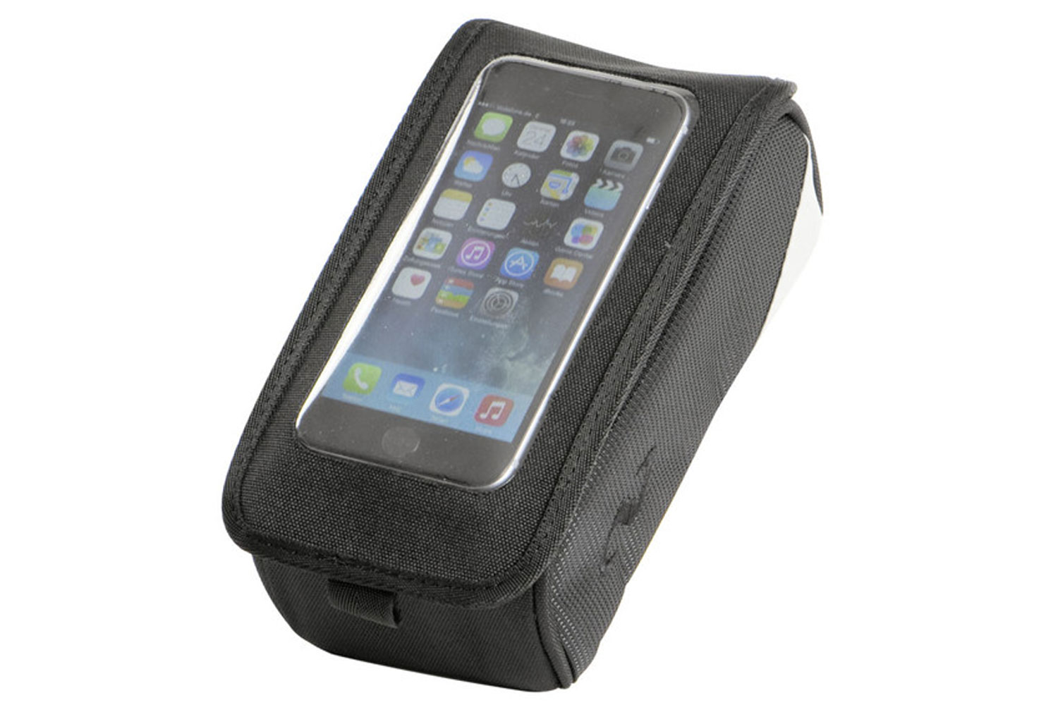 NORCO Boston Smartphone Tasche inkl. Adapter