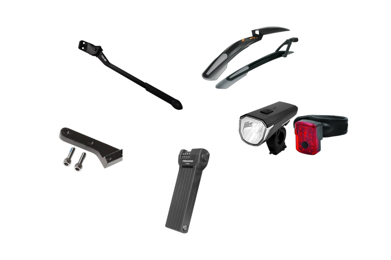 Haibike E-Bike MTB Hardtail-Set