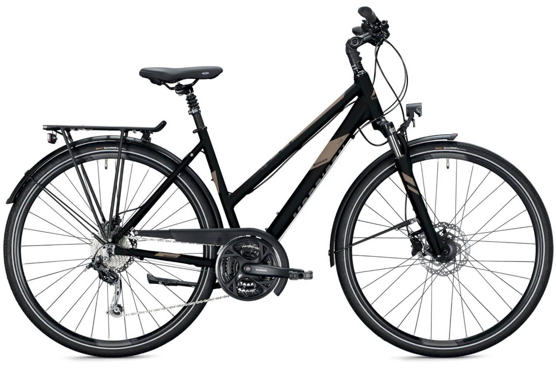 Morrison T 4.0 Trapez Trekkingbike 2022