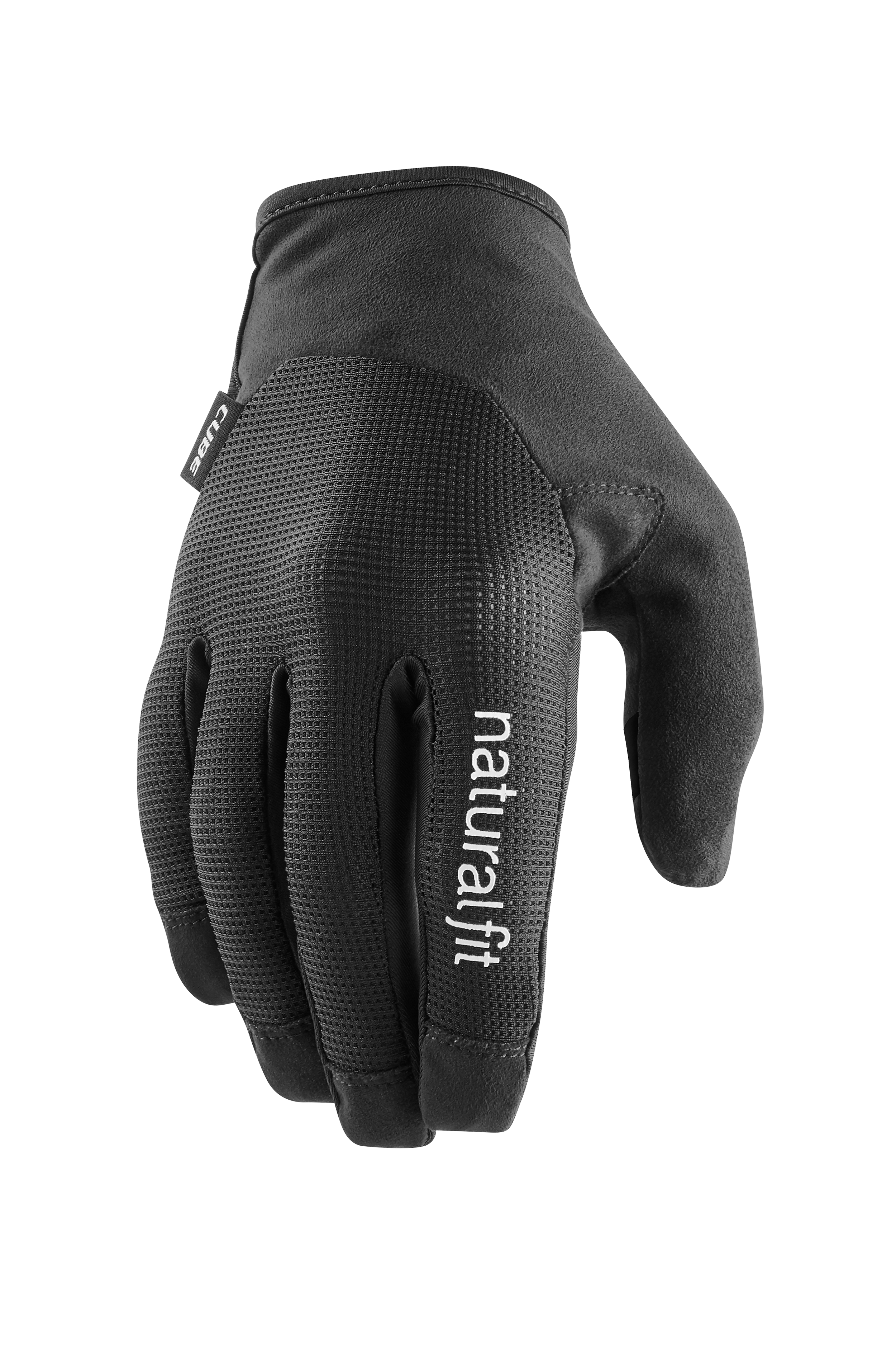 Cube Handschuhe langfinger X NF black
