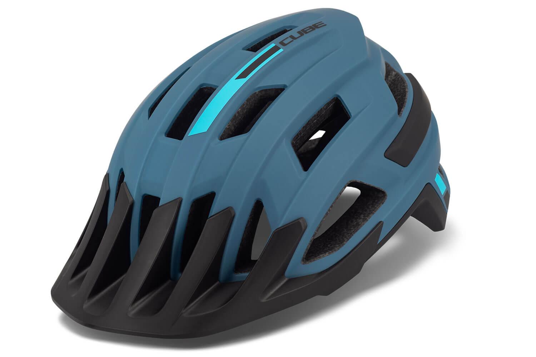 Cube Rook Fahrradhelm