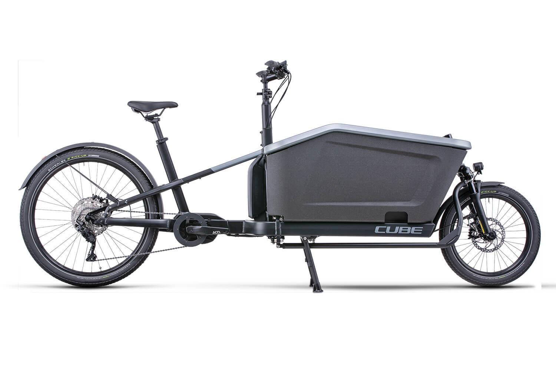 Cube Cargo Sport Dual Hybrid 1000 2022
