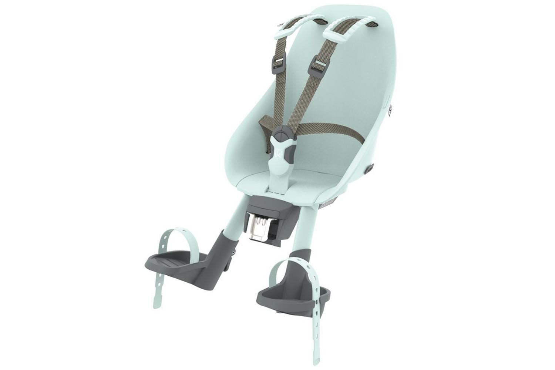Urban IKI Kindersitz für Gepäckträgerbefestigung