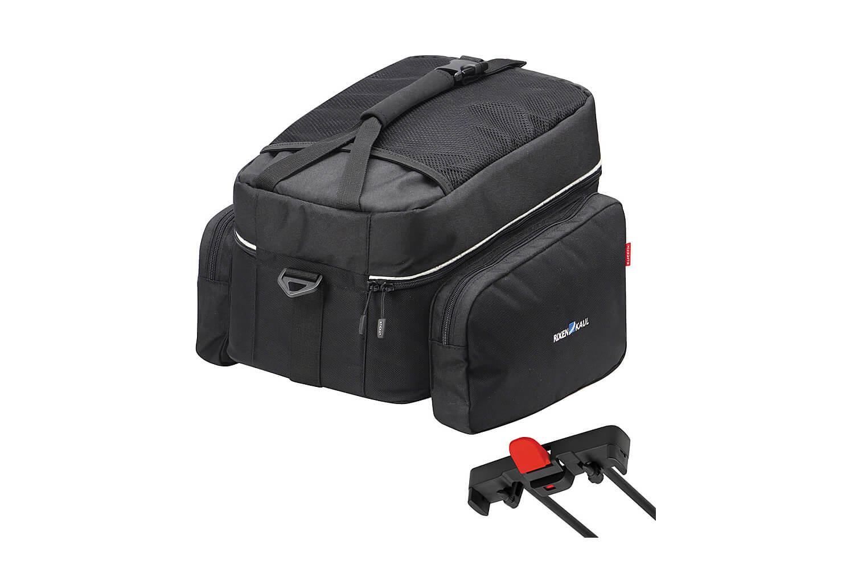 KLICKfix Racktime Tasche Rackpack Touring