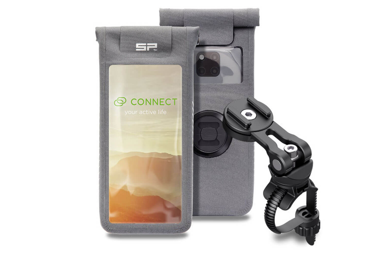 SP Connect Bike Bundle II  Universal mit Case-Set