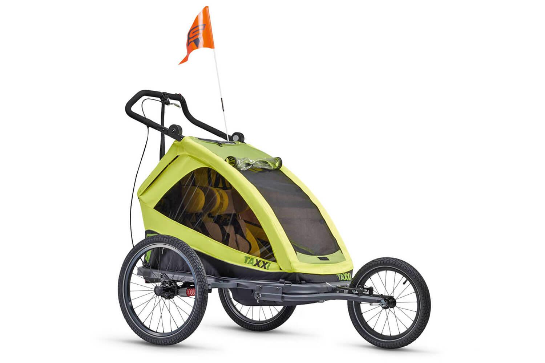 TAXXI Elite for one Fahrrad-Anhänger