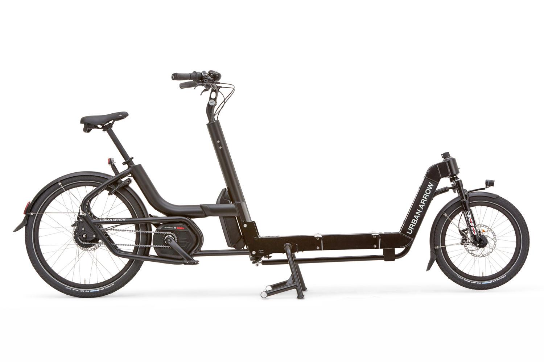 Urban Arrow Cargo Flatbed L Lasten-Fahrrad