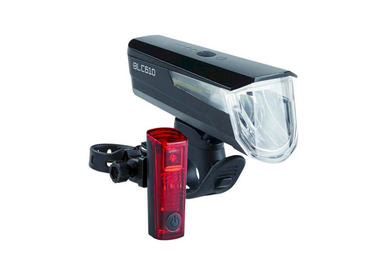 MATRIX Beleuchtungsset 60 Lux 600