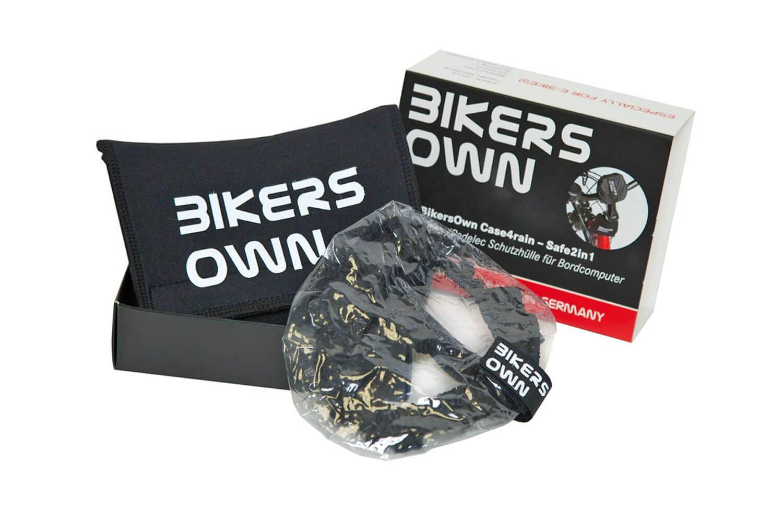 BikersOwn Schutzhülle für Bosch Nyon Display