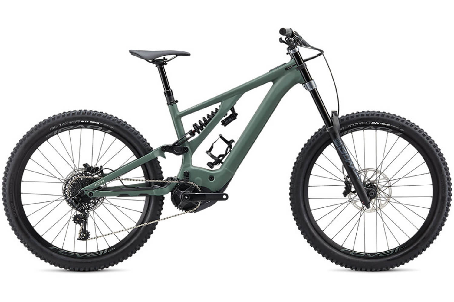 Specialized Kenevo Expert 6Fattie 2020