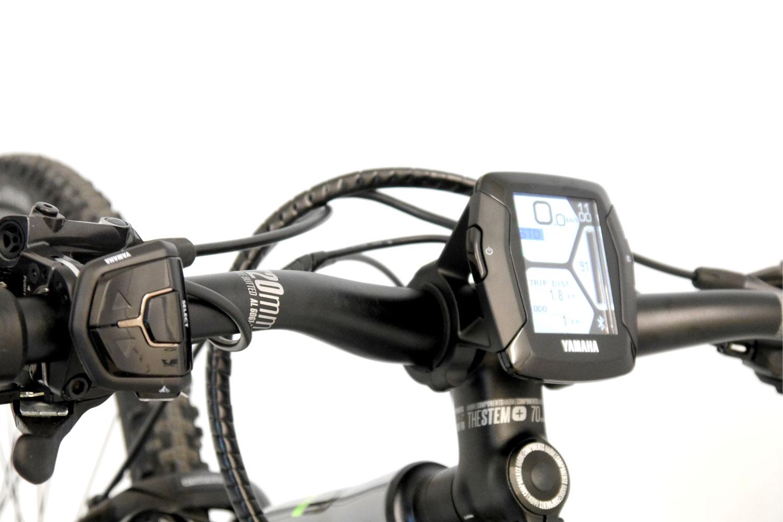 Winora Yucatan 12 Pro Einrohr 2022