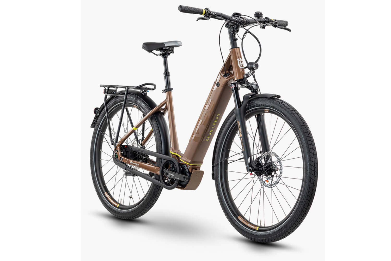 Husqvarna Gran Urban 6 FW E-Citybike 2021