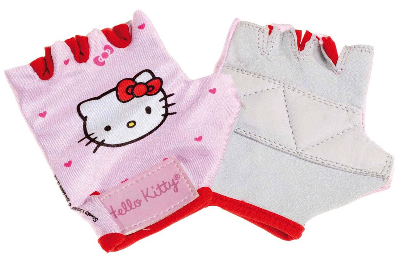 Bike Fashion Kinderhandschuh Hello Kitty  XS
