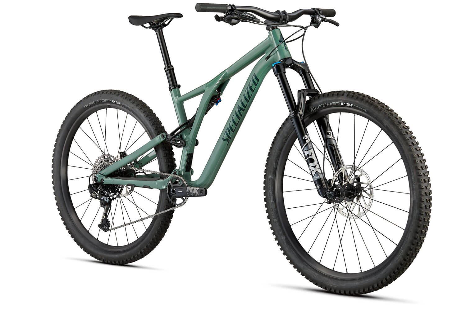Specialized Stumpjumper Comp Alloy 2021