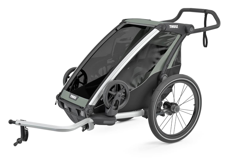 Thule Chariot Lite 1 Fahrradanhänger