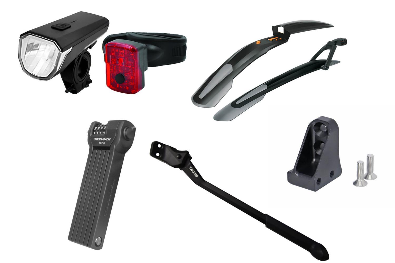 Haibike E-Bike MTB Fully-Set