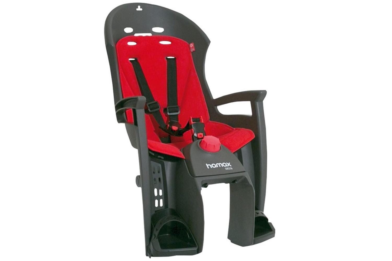 Hamax Kindersitz Siesta Gepäckträger