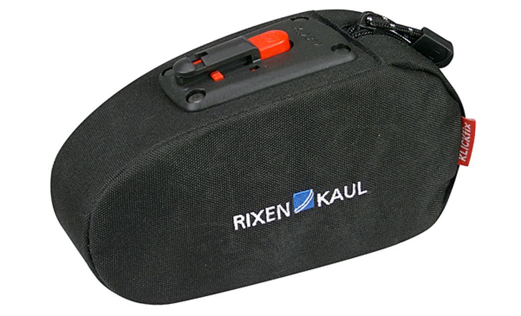 KLICKfix Micro SL Plus Satteltasche