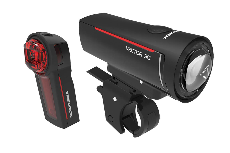 Trelock LS 300 I-Go Vector Set