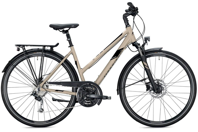 Morrison T 3.0 Trapez Trekkingbike 2022