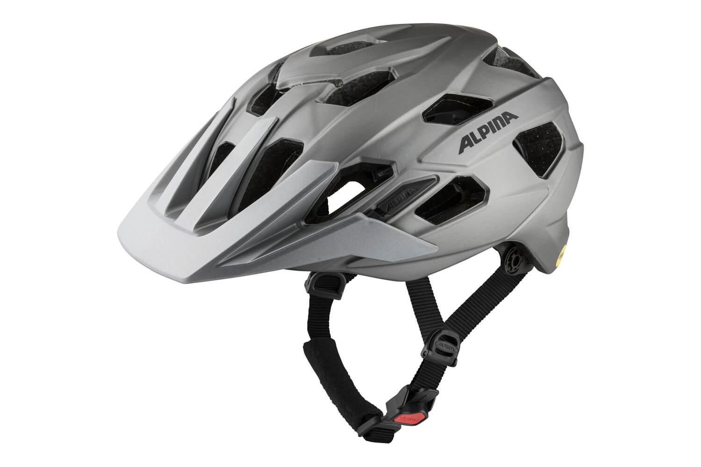 Alpina Helm Plose Mips