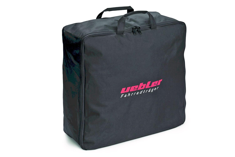 Uebler Transporttasche für Uebler Kupplungsträger X21-S / F22