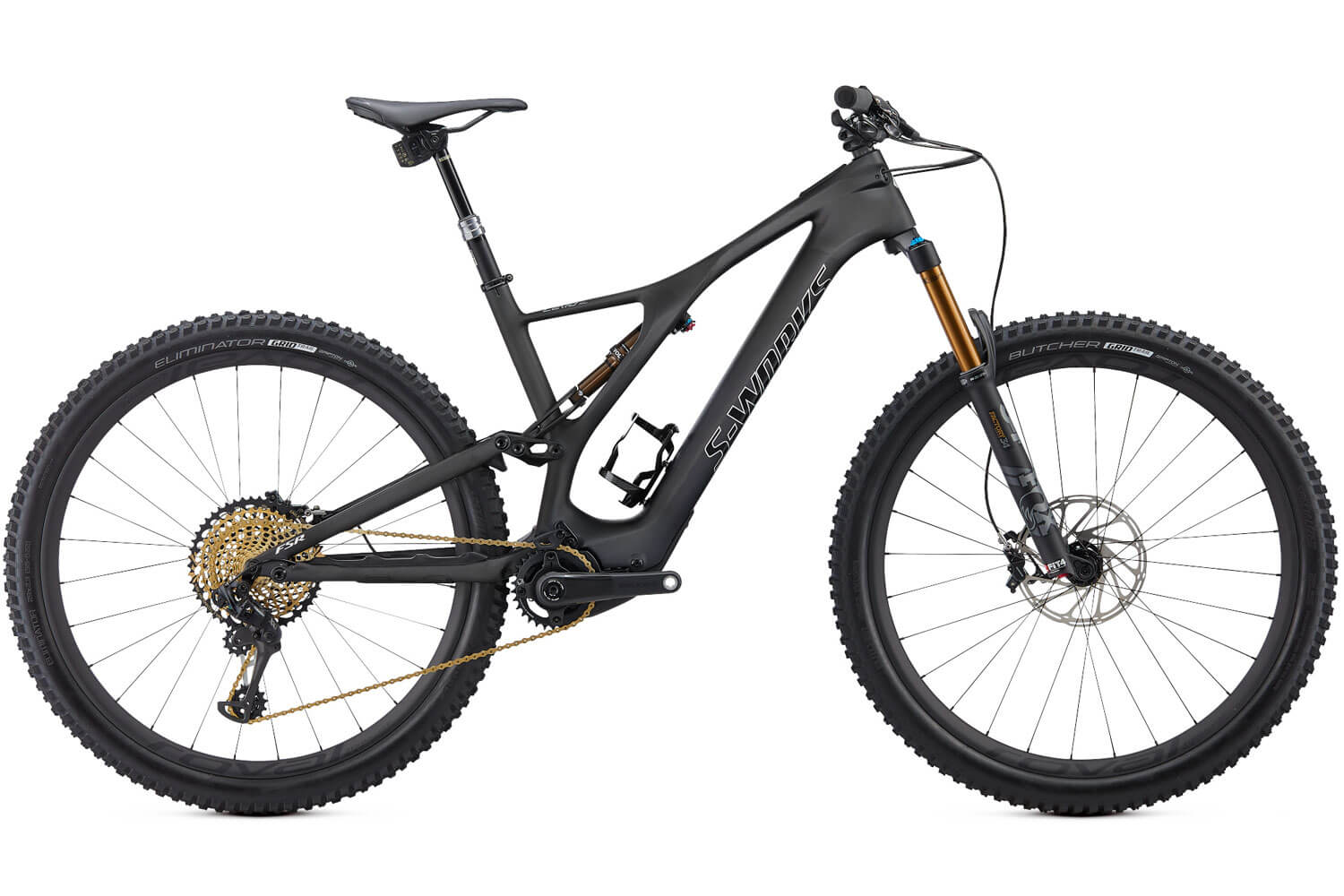 Specialized Levo SL S-Works Carbon 2020