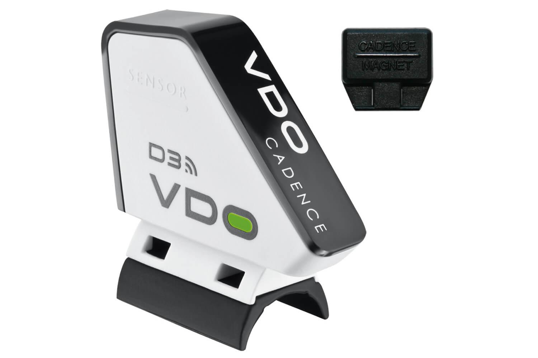 VDO Trittfrequenz-Kit für M5 WL / M6 WL