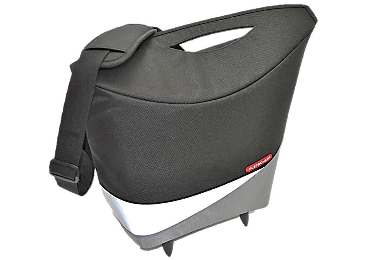 Pletscher Martella Gepäckträgertasche für Pletscher Gepäckträger